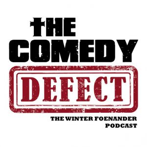 The Comedy Defect podcast